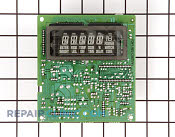 Circuit Board & Timer - Part # 254252 Mfg Part # WB27K5066