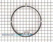 Convection Element - Part # 911591 Mfg Part # WB44T10027