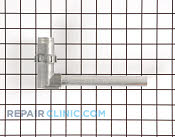 Gas Tube or Connector - Part # 755938 Mfg Part # 82387