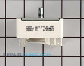 Control Switch - Part # 252931 Mfg Part # WB23M16