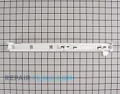 Drawer Slide Rail - Part # 2396 Mfg Part # WR72X240