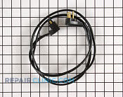 Power Cord - Part # 1154898 Mfg Part # 134501200