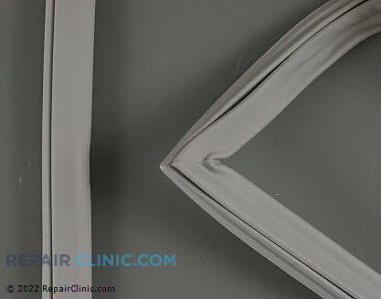 Refrigerator Door Gasket 00487863 Main Product View