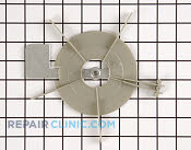 Stirrer Blade - Part # 236625 Mfg Part # R9800006