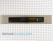 Touchpad and Control Panel - Part # 942978 Mfg Part # WB36T10438
