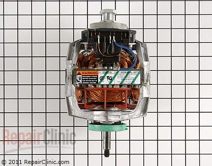Drive Motor 2200376 Main Product View