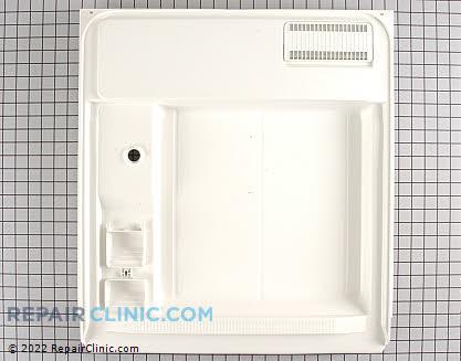 Inner Door Panel 3371435 Main Product View