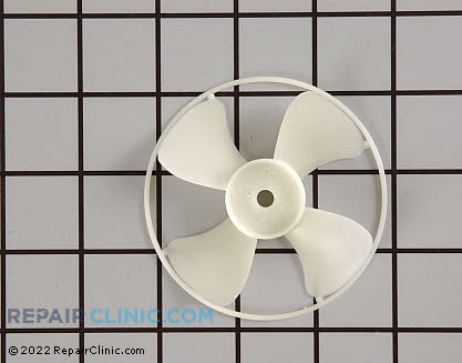 Blower Wheel & Fan Blade MB13900499 Main Product View
