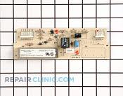 Control Board - Part # 305355 Mfg Part # WR55X69