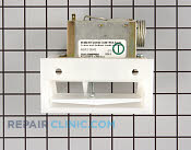 Damper Control Assembly - Part # 311085 Mfg Part # WR9X568