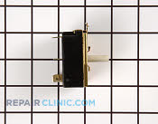 Heat Selector Switch - Part # 276488 Mfg Part # WE4M219