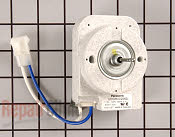 Evaporator Fan Motor - Part # 949680 Mfg Part # 61005935