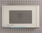 Microwave Oven Door - Part # 949676 Mfg Part # CDORFB015KIT