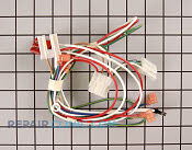 Wire, Receptacle & Wire Connector - Part # 920362 Mfg Part # 2187404