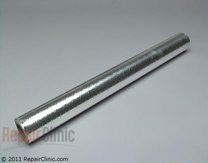 Aluminum Foil 241430 Main Product View