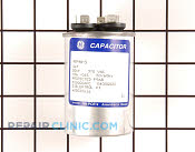 Capacitor - Part # 282540 Mfg Part # WJ20X616