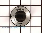 Control Knob - Part # 1021726 Mfg Part # 00414499