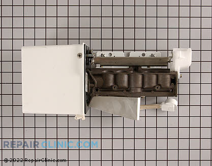 Ice Maker Assembly WR30X253 Main Product View