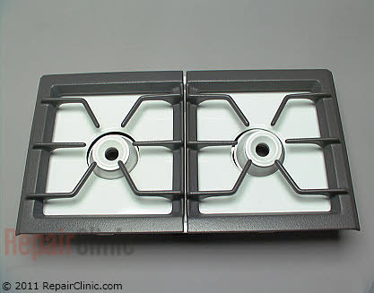 Surface Burner AG202MG Main Product View