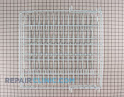 Upper Dishrack Assembly - Part # 467 Mfg Part # 5303291525