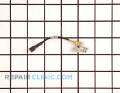 Triac, Diode & Resistor - Part # 614951 Mfg Part # 5303004951