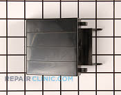 Dispenser Door Flap - Part # 266 Mfg Part # 5303209287