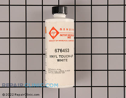Tine Tips and Touch Up Paint 676453 Main Product View