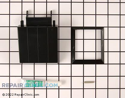 Dispenser Door Flap 5303916745 Main Product View