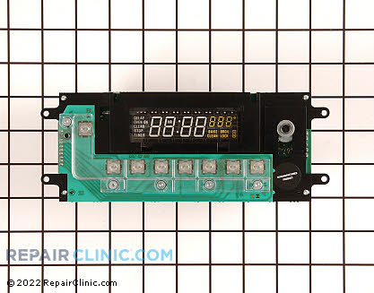 Oven Control Board 3149045 Main Product View