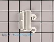 Shelf Retainer Bar Support - Part # 638608 Mfg Part # 5304402688