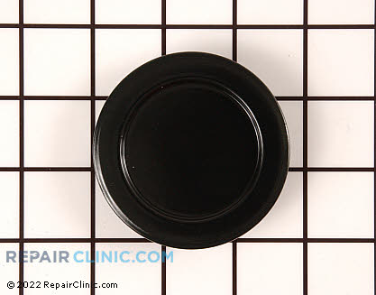 Surface Burner Cap 316010901 Main Product View