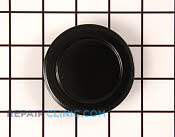 Surface Burner Cap - Part # 492 Mfg Part # 316010901