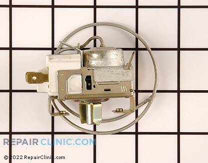Temperature Control Thermostat 5303305486 Main Product View
