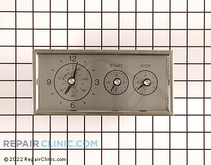 Mechanical Clock and Timer 5301325730 Main Product View
