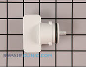Water Filter Bypass Plug - Part # 783318 Mfg Part # WR02X10173