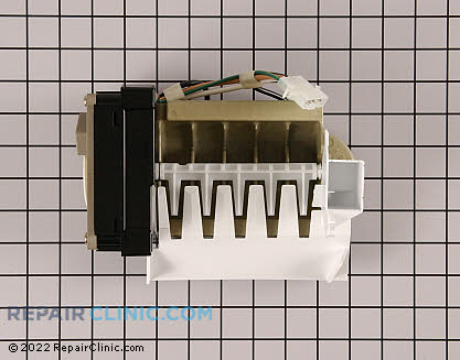 Ice Maker Assembly W10190961 Main Product View