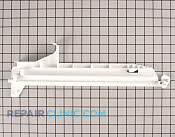Drawer Slide Rail - Part # 294041 Mfg Part # WR17X2770