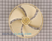 Fan Blade - Part # 944488 Mfg Part # WJ73X10074