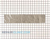 Heat Reflector Tape - Part # 258518 Mfg Part # WB34K5203