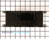 Oven Control Board - Part # 1013779 Mfg Part # 00486752