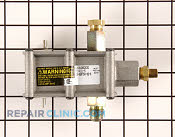 Oven Safety Valve - Part # 1235772 Mfg Part # Y0060750