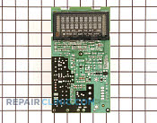 Main Control Board - Part # 942857 Mfg Part # WB27X10604