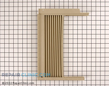 Window Side Curtain and Frame 112400440002 Main Product View