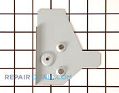 Bracket & Flange - Part # 633950 Mfg Part # 5303310930