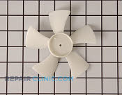 Fan Blade - Part # 126738 Mfg Part # C8927801