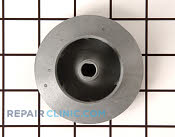 Wash Impeller - Part # 439 Mfg Part # 154085301