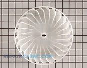 Blower Wheel - Part # 473 Mfg Part # 131476300