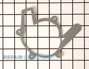 Gasket - Part # 557934 Mfg Part # 4163050