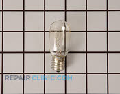 Light Bulb - Part # 1263423 Mfg Part # WB36X10328