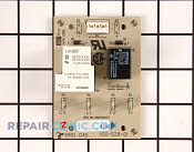Relay Board - Part # 254261 Mfg Part # WB27K5077